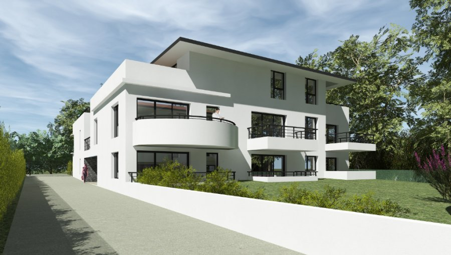 acheter appartement 4 pièces 83.72 m² ars-laquenexy photo 1