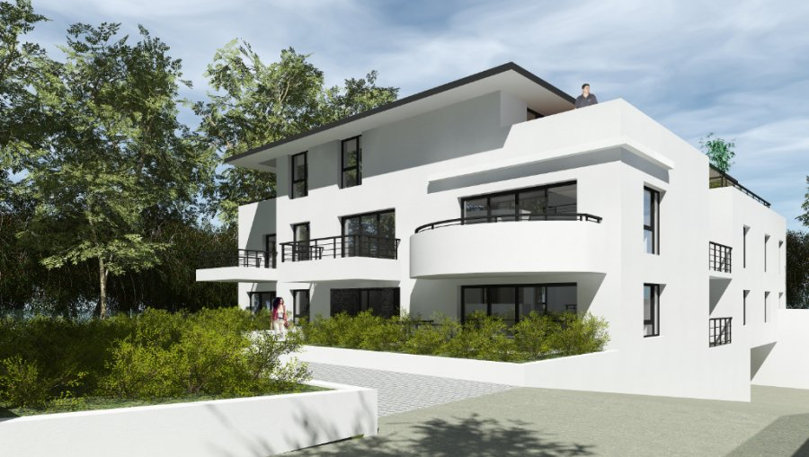 acheter appartement 4 pièces 83.72 m² ars-laquenexy photo 3