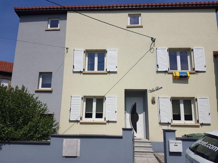 haus kaufen 6 zimmer 163 m² audun-le-tiche foto 1