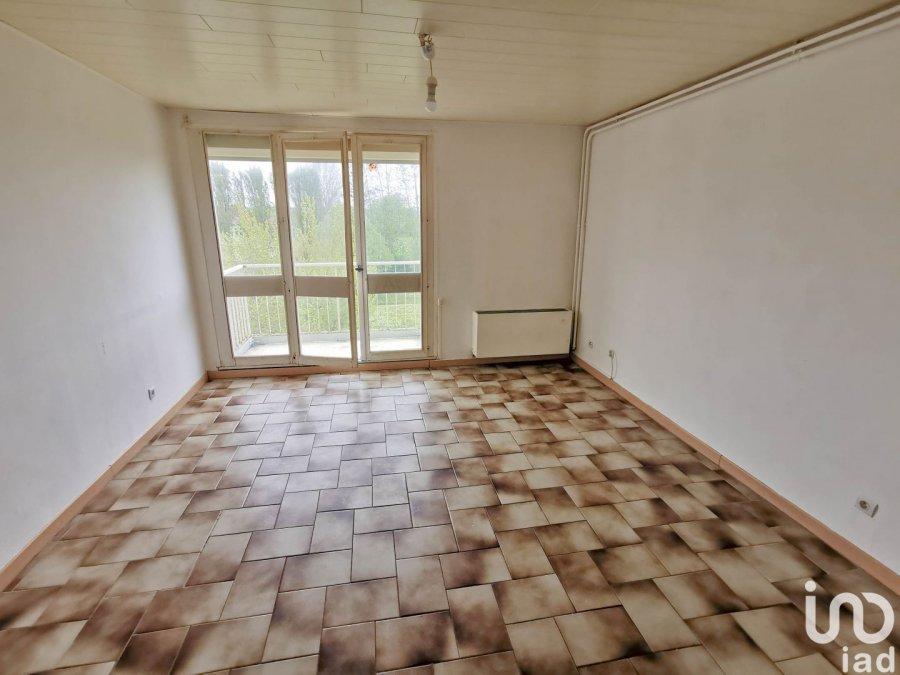 acheter appartement 3 pièces 57 m² essey-lès-nancy photo 1