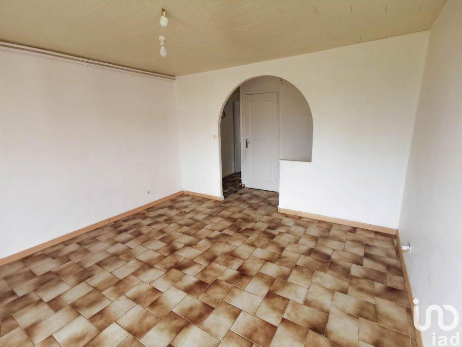 acheter appartement 3 pièces 57 m² essey-lès-nancy photo 2