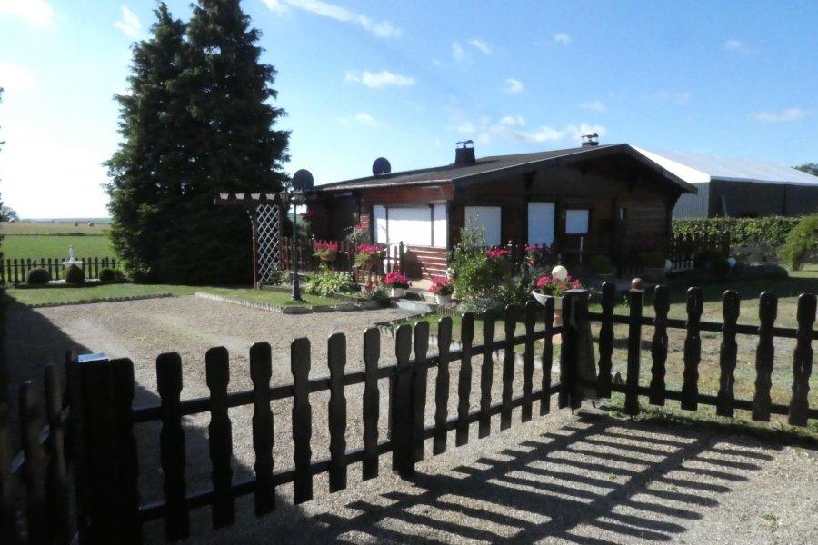 landhaus kaufen 1 schlafzimmer 45 m² eschdorf foto 1