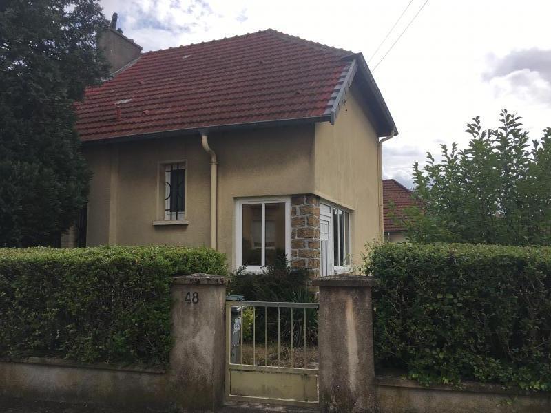 Maison à vendre F3 à Homecourt