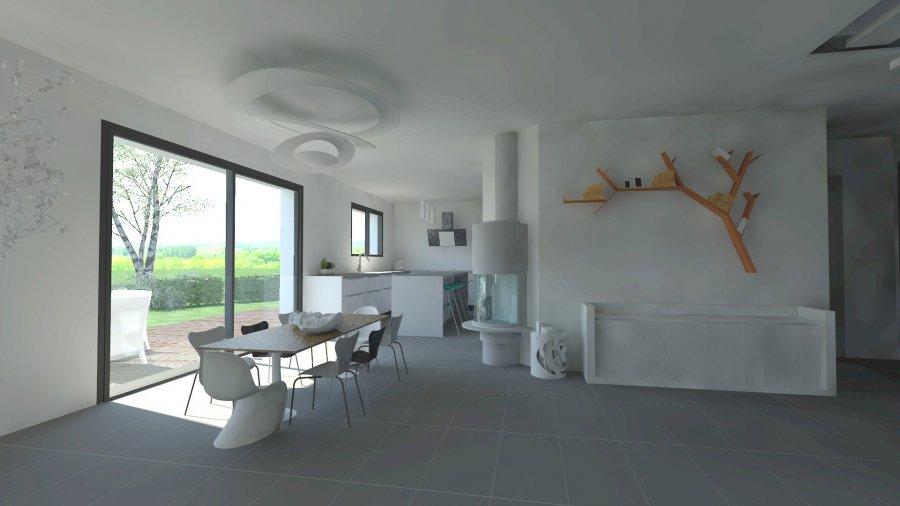 acheter maison 6 pièces 110 m² pontchâteau photo 1