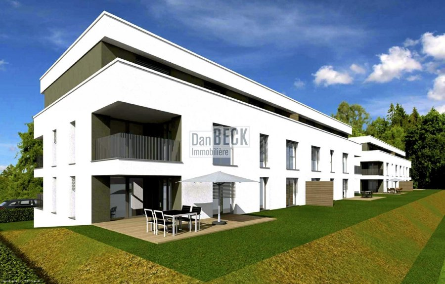 apartment for buy 3 bedrooms 115.07 m² hesperange photo 1