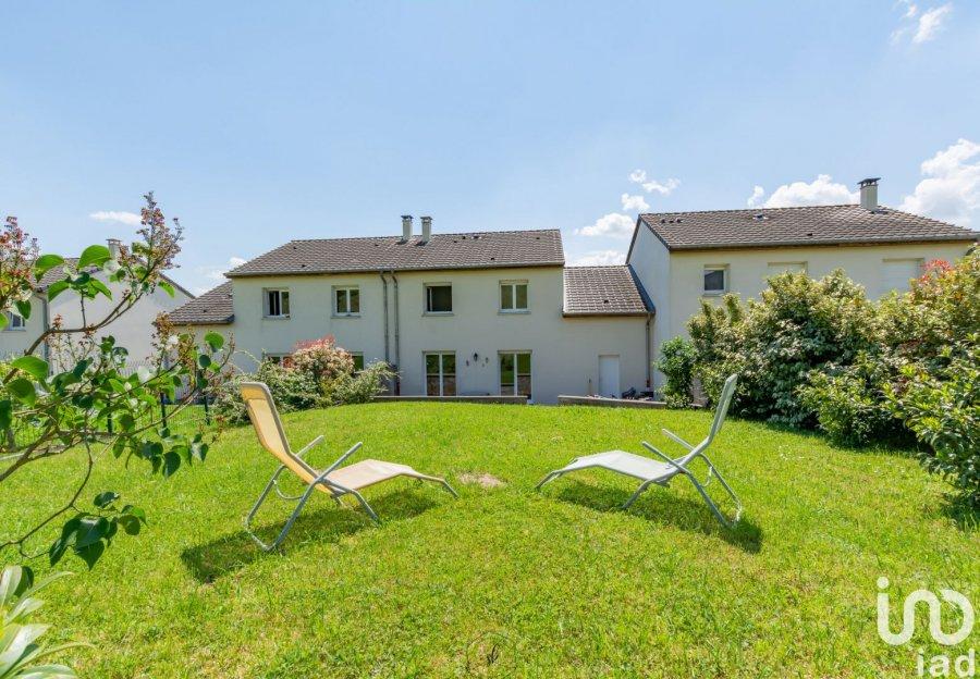 acheter maison 5 pièces 110 m² thionville photo 5