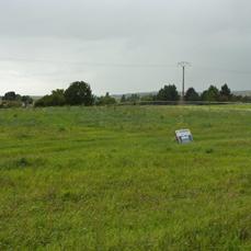 Terrain constructible à vendre à Villing