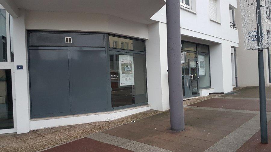 acheter local commercial 7 pièces 146.6 m² montigny-lès-metz photo 1
