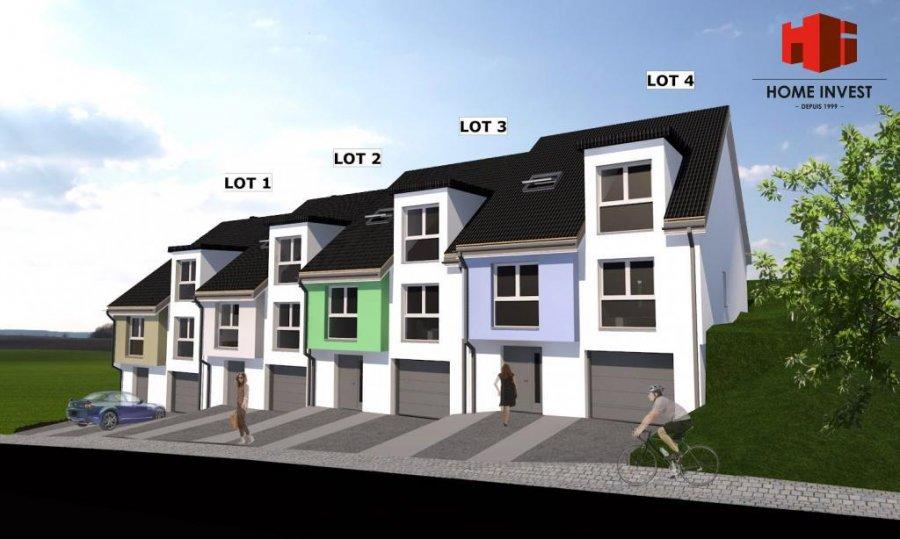 acheter maison jumelée 3 chambres 159 m² christnach photo 1