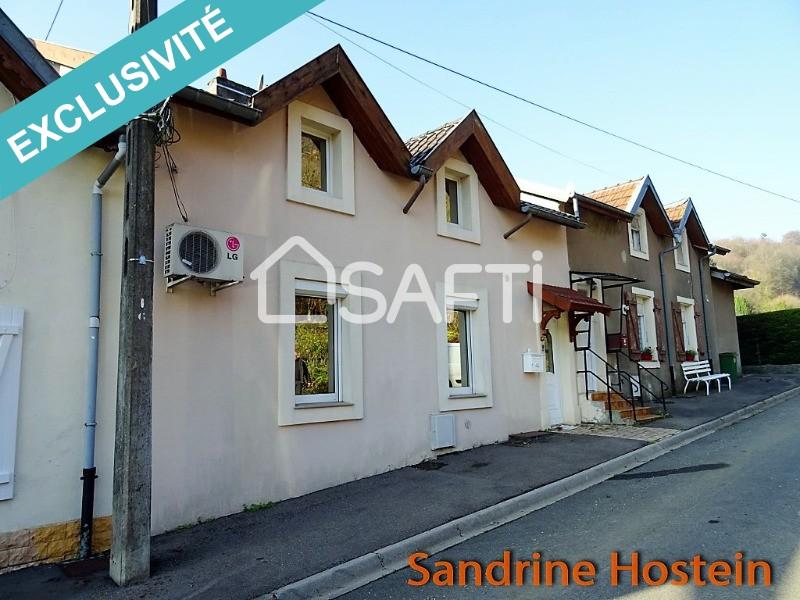 acheter maison 3 pièces 75 m² hayange photo 2