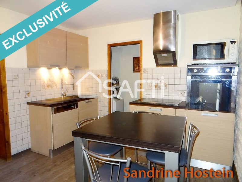 acheter maison 3 pièces 75 m² hayange photo 1
