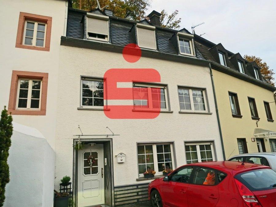 reihenhaus kaufen 6 zimmer 117 m² trier foto 1