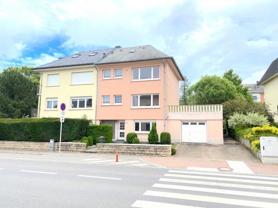 Maison à Alzingen