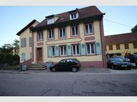 Immeuble de rapport à vendre à Sainte-Marie-aux-Mines - Réf. 6472749