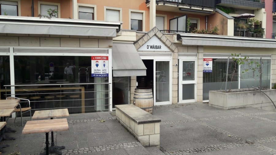 acheter local commercial 0 chambre 95 m² remich photo 2