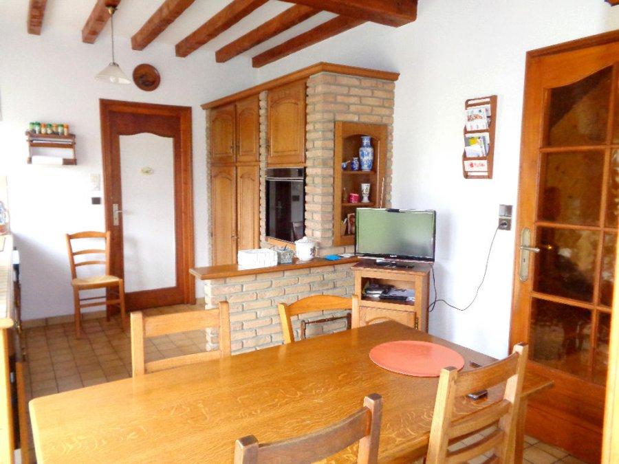 Maison individuelle en vente saint venant 195 m 227 for Bail location maison individuelle