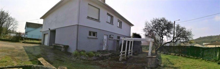 Maison individuelle à vendre F7 à Neufchef