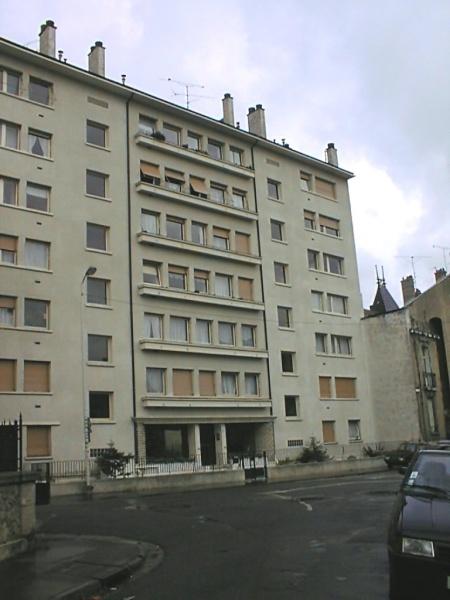 louer appartement 4 pièces 110 m² nancy photo 1