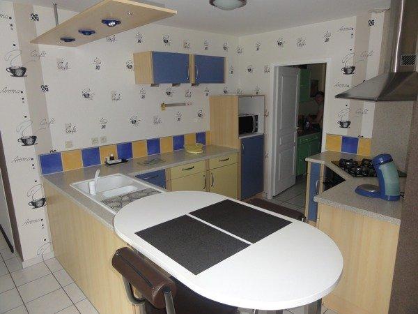 Appartement à louer F5 à Amneville