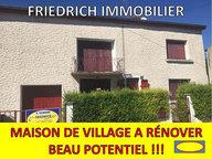 Maison à vendre F5 à Vaucouleurs - Réf. 4847149