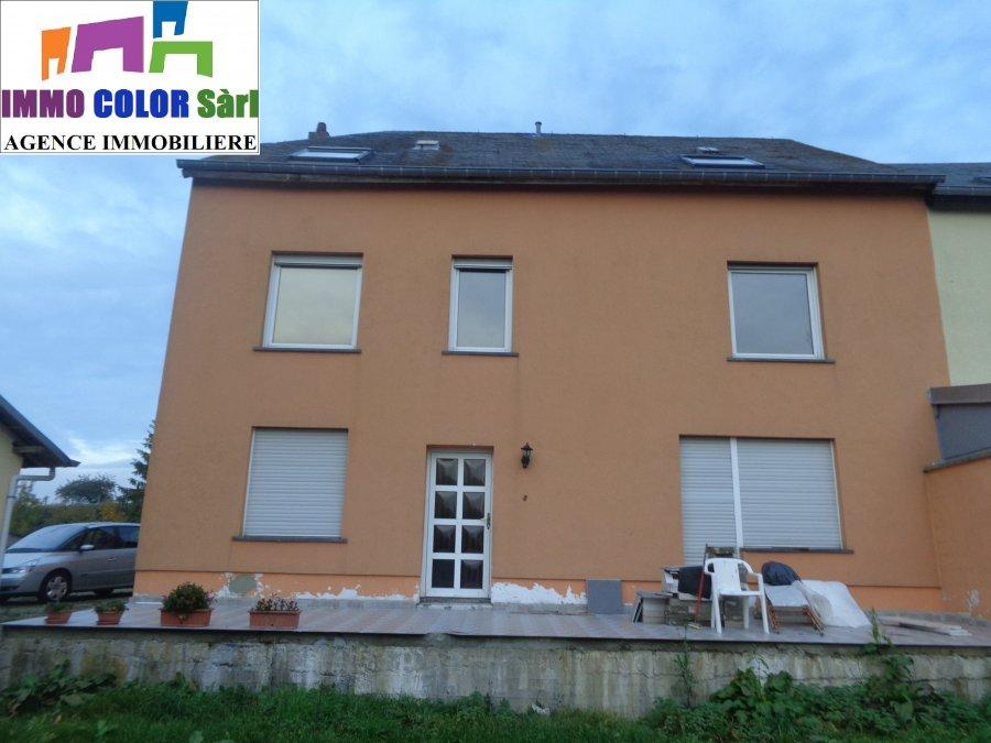 doppelhaushälfte kaufen 4 schlafzimmer 134 m² hoffelt foto 1