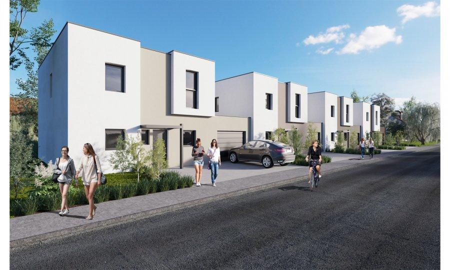acheter maison 6 pièces 133 m² thionville photo 1