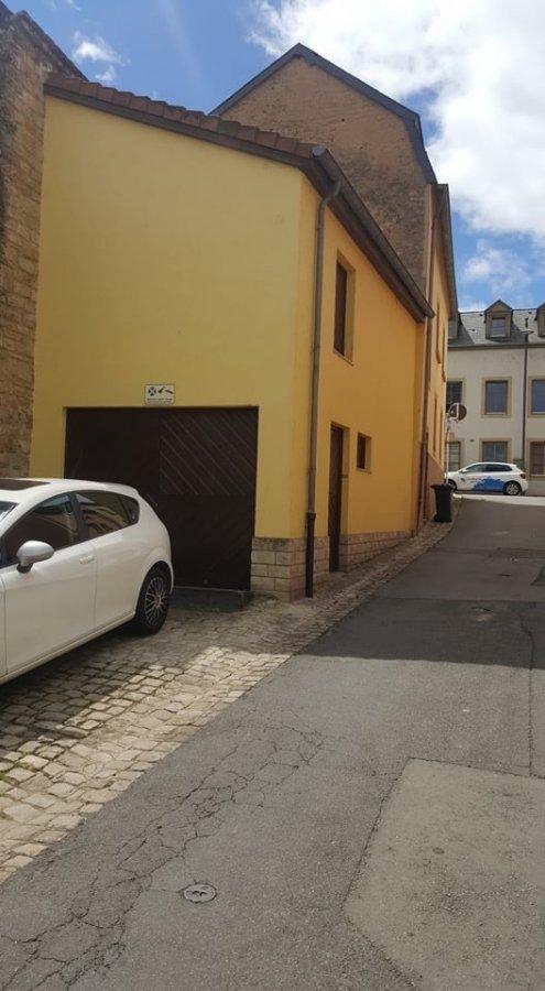 Maison à vendre 3 chambres à Echternach