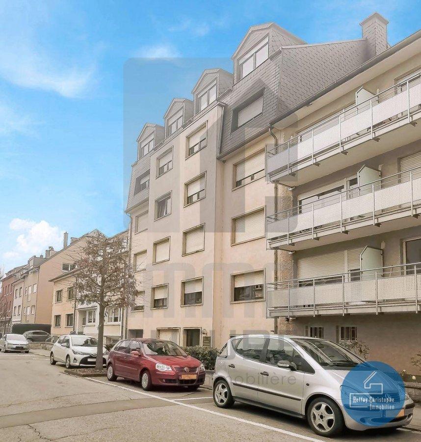 Appartement à vendre Mondorf-Les-Bains