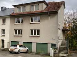 Apartment for rent 2 bedrooms in Luxembourg-Centre ville - Ref. 7005997
