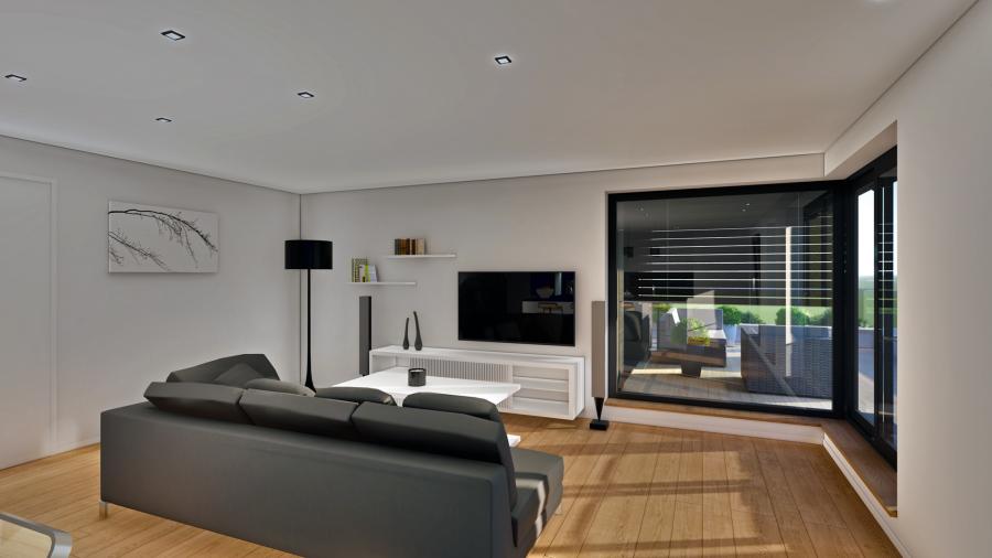 acheter appartement 3 chambres 110 m² wemperhardt photo 5
