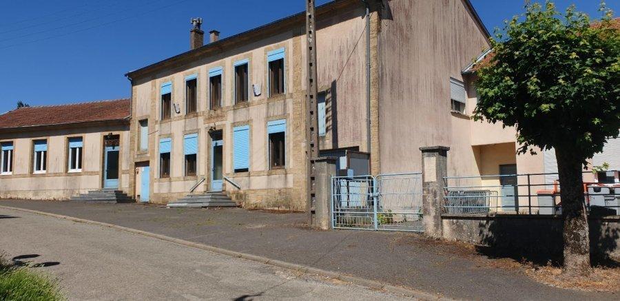 Immeuble de rapport à vendre F10 à Morfontaine