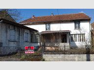 Maison à vendre F4 à Neufchâteau - Réf. 6330413