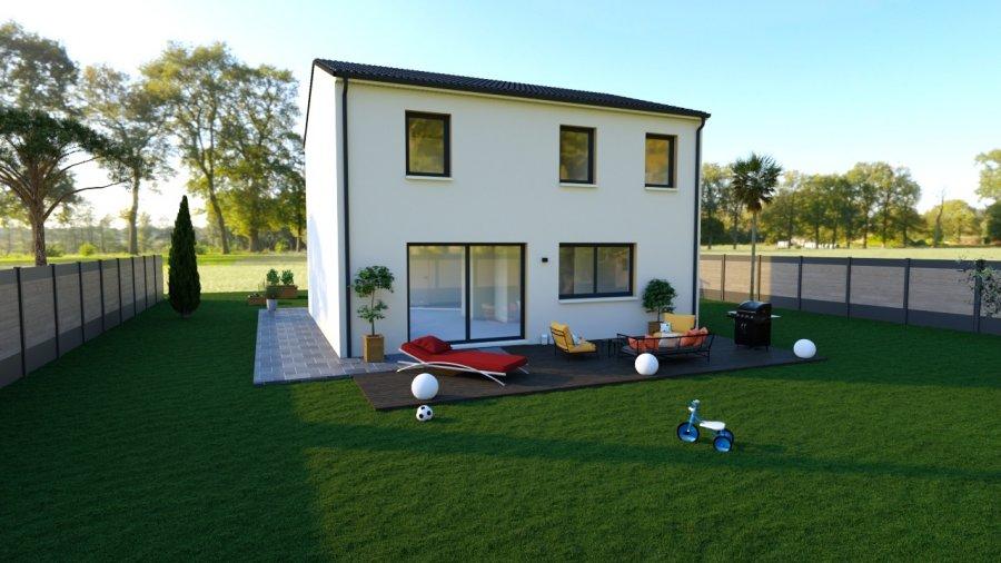 acheter maison 5 pièces 102 m² besné photo 2