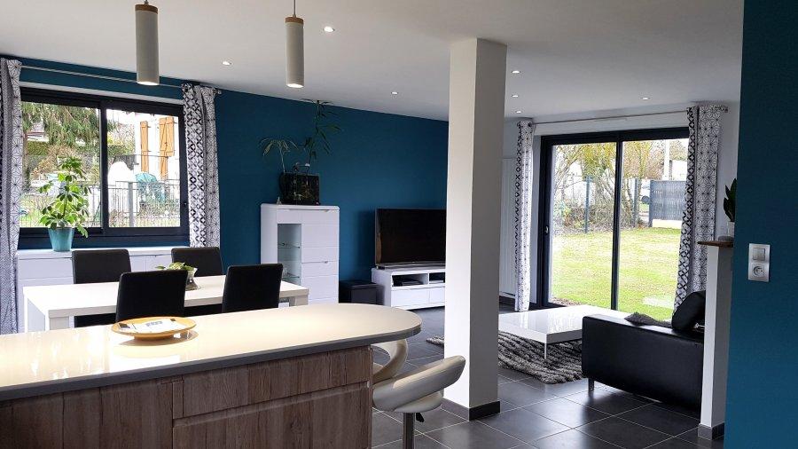 acheter maison 5 pièces 102 m² besné photo 4