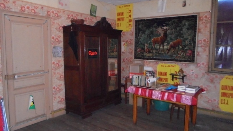 Maison jumelée à vendre F7 à JARNY