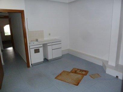 Bureau à louer F2 à Mulhouse-Centre historique