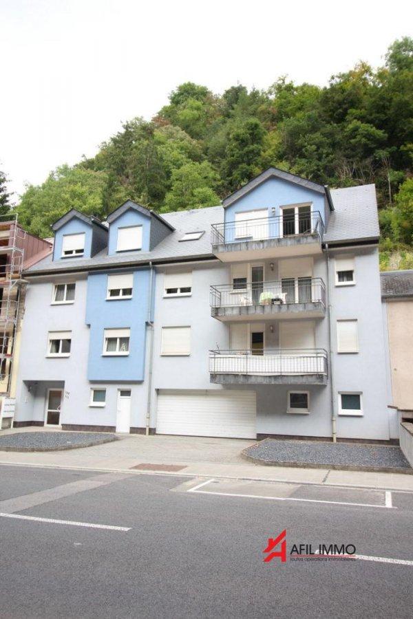 Appartement à vendre 2 chambres à Luxembourg-Clausen
