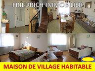 Maison à vendre F6 à Commercy - Réf. 4995629