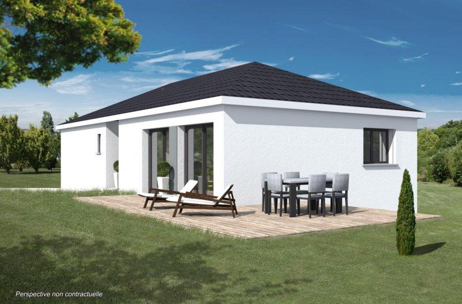 acheter maison 5 pièces 100 m² silly-sur-nied photo 1