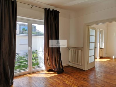 Apartment for sale 3 bedrooms in Luxembourg-Belair - Ref. 6409005