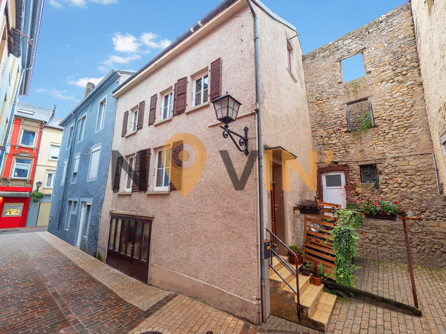 house for buy 3 bedrooms 123 m² remich photo 1