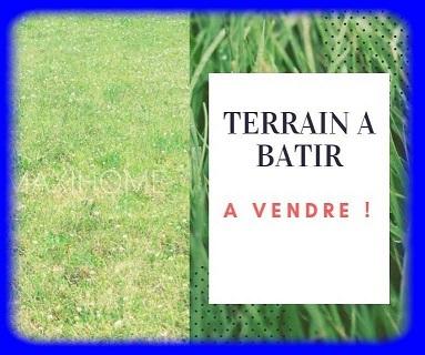 acheter terrain constructible 0 pièce 0 m² saint-molf photo 1