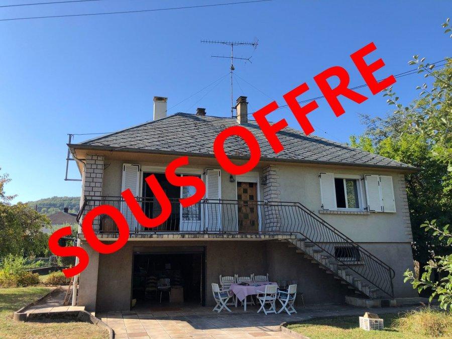acheter maison 5 pièces 0 m² gorcy photo 1