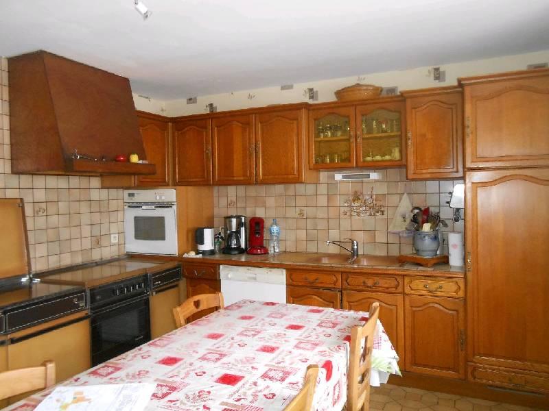 acheter maison 6 pièces 180 m² gérardmer photo 2