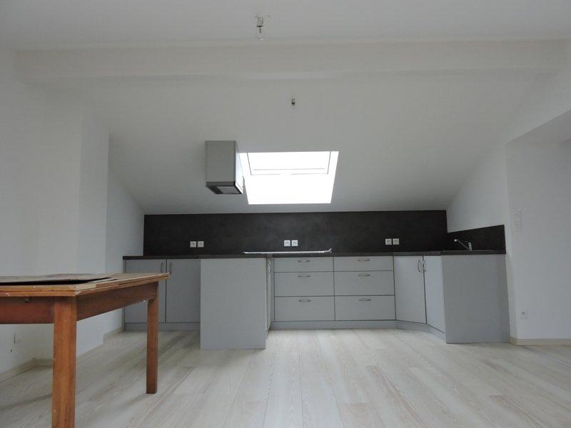 louer duplex 2 pièces 40 m² saint-avold photo 2