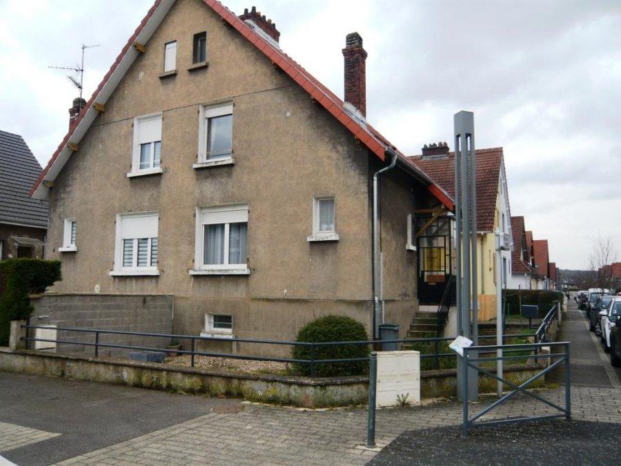 Maison individuelle à Terville