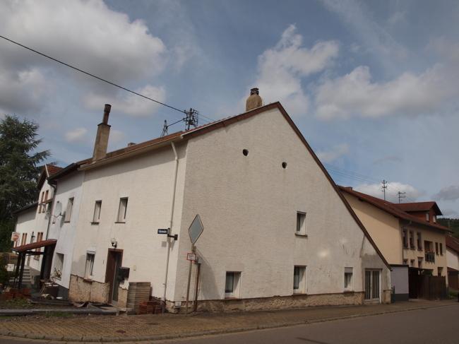 reihenhaus kaufen 6 zimmer 97 m² merzig foto 1