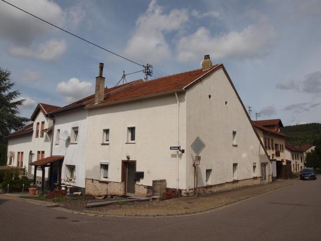 reihenhaus kaufen 6 zimmer 97 m² merzig foto 2