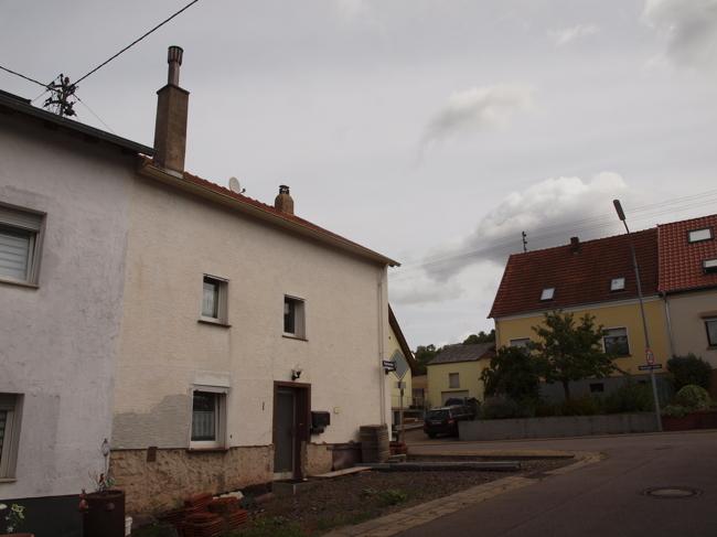 reihenhaus kaufen 6 zimmer 97 m² merzig foto 3