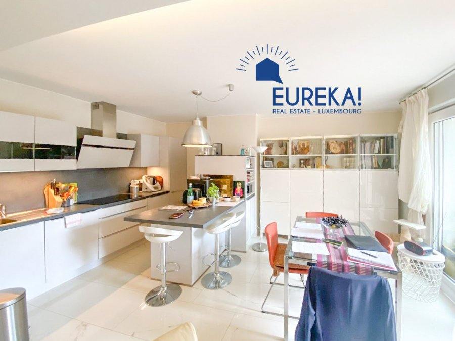 acheter appartement 2 chambres 85.93 m² luxembourg photo 1